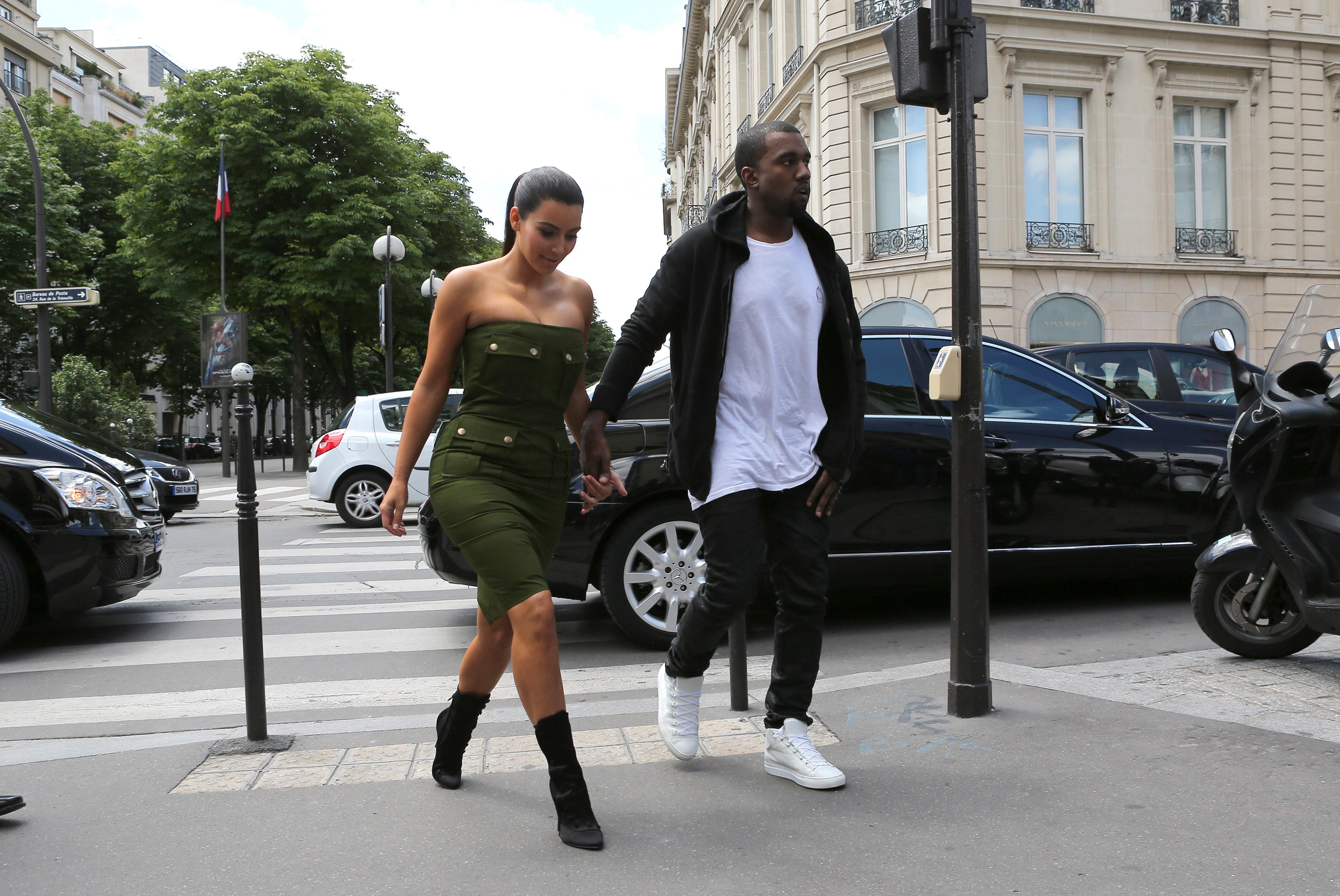 The Avenue Restaurant Paris